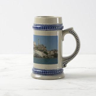 Alcatraz Taza De Café