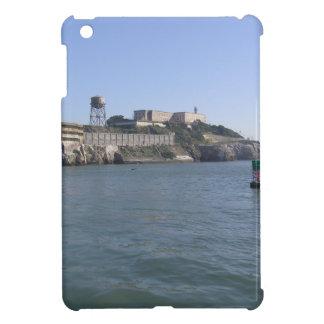 Alcatraz (The Rock) off the water of San Francisco Case For The iPad Mini