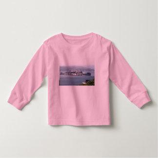 Alcatraz Toddler T-shirt