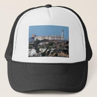 Alcatraz Trucker Hat