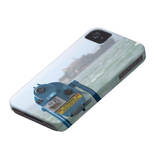 Alcatraz View iPhone 4 Case
