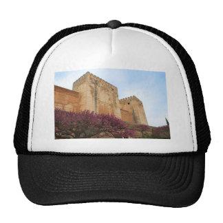 Alcazaba, Granada, Spain Trucker Hat