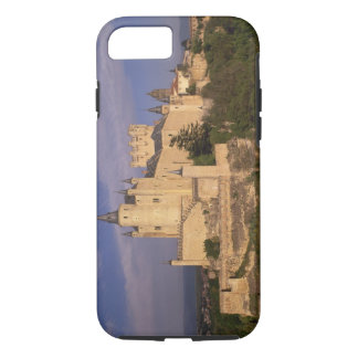 Alcazar and Cathedral, Segovia, Castile Leon, iPhone 8/7 Case