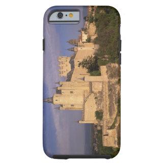 Alcazar and Cathedral, Segovia, Castile Leon, Tough iPhone 6 Case