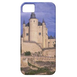 Alcazar, Segovia, Castile León, España, la UNESCO iPhone 5 Carcasas