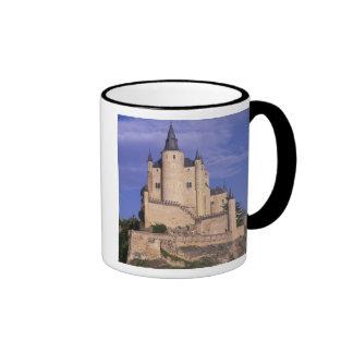 Alcazar, Segovia, Castile León, España, la UNESCO Taza De Café