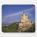 Alcazar, Segovia, Castile León, España Tapetes De Ratón