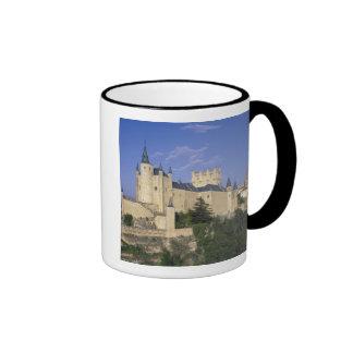 Alcazar, Segovia, Castile León, España Taza De Café