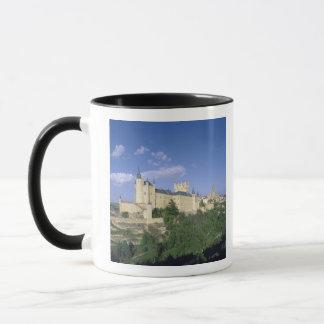 Alcazar, Segovia, Castile Leon, Spain 2 Mug
