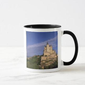 Alcazar, Segovia, Castile Leon, Spain Mug