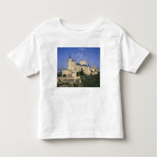 Alcazar, Segovia, Castile Leon, Spain Toddler T-shirt