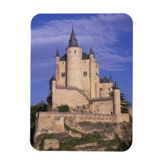 Alcazar, Segovia, Castile Leon, Spain, Unesco Magnet