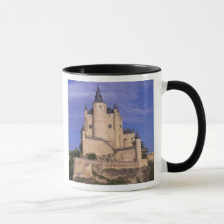 Alcazar, Segovia, Castile Leon, Spain, Unesco Mug