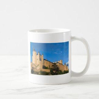 Alcazar, Segovia Taza De Café