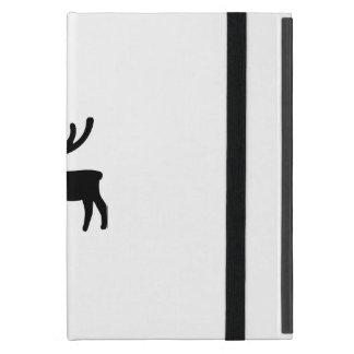 Alce iPad Mini Cárcasa