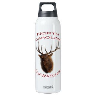 Alce-Vigilante de Carolina del Norte