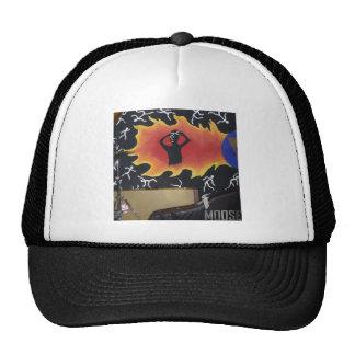 ALCES (cubierta del álbum) Gorro