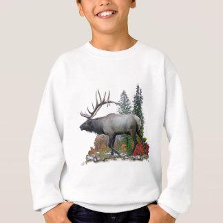 Alces de Bull Camisas