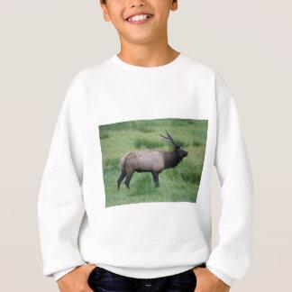 Alces de Oregon Bull Playera
