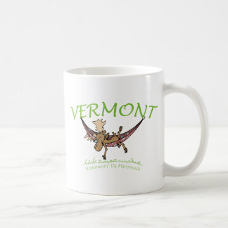 Alces de Vermoosin DA Hammuck Vermont Tazas