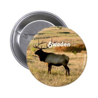 Alces suecos pin
