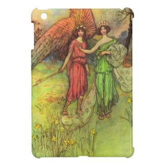 Alceste and the God of Love iPad Mini Case