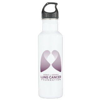 ALCF Aluminum Water Bottle