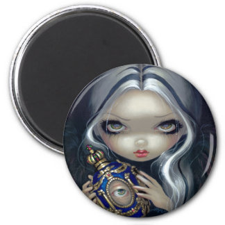 """Alchemical Angel IV"" Magnet"