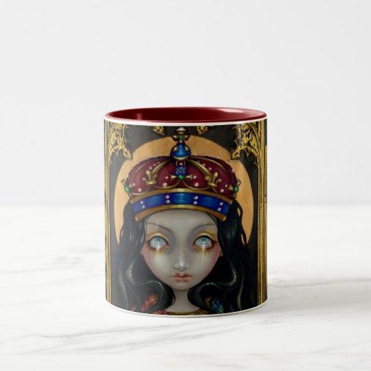 """Alchemical Queen"" Mug"