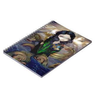 Alchemical Seas Notebook