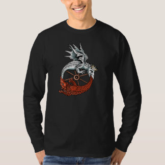 Alchemical Wheel of Fortune Shirt