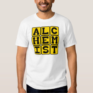 Alchemist, Changing Physical Properties T Shirt