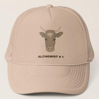 Alchemist cow cap