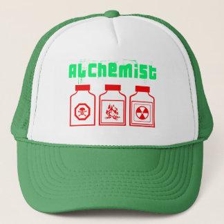 ALCHEMIST GREEN HAT