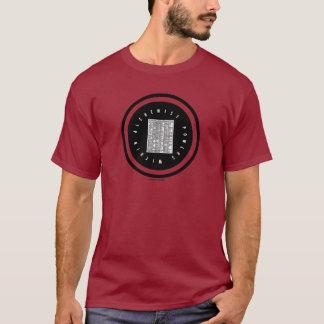Alchemist Powers Within (Alchemy Table Logo) T-Shirt