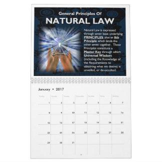 Alchemy calendar