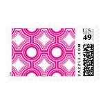 Alchemy - Ceiling Tiles, Hot Pink Stamps