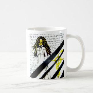 alchemy classic white coffee mug