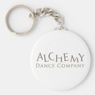 Alchemy Dance Company Keychain