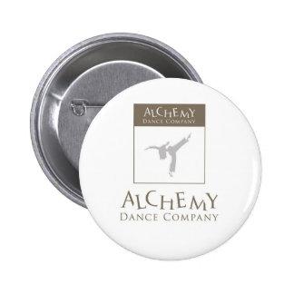 Alchemy Dance Company Logo Button