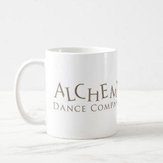 Alchemy Dance Company Logo Mug