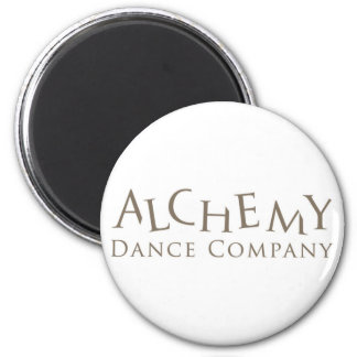 Alchemy Dance Company Magnet