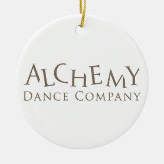 Alchemy Dance Company Ornament