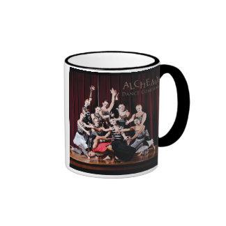 Alchemy Dance Sideshow Mug