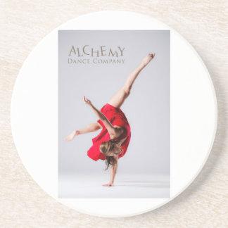 Alchemy Dancer Coasters