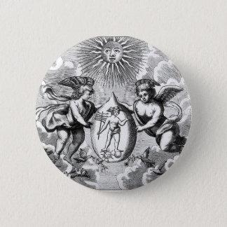 Alchemy Egg Button