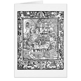 Alchemy History cards