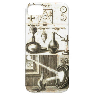 Alchemy Lab iPhone 5 Case