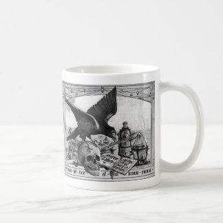 Alchemy Lab Coffee Mugs