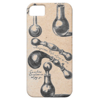 Alchemy lab tools iPhone 5 cover